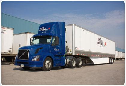 Trucking Jobs Calgary >> British Columbia Truck Driving Jobs Alberta Owner Operator