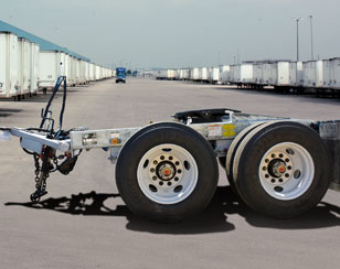 SLH Transport trucking dolly
